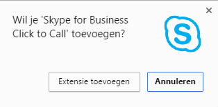 Skype For Business Plugin for IE and Chrome – ICTS